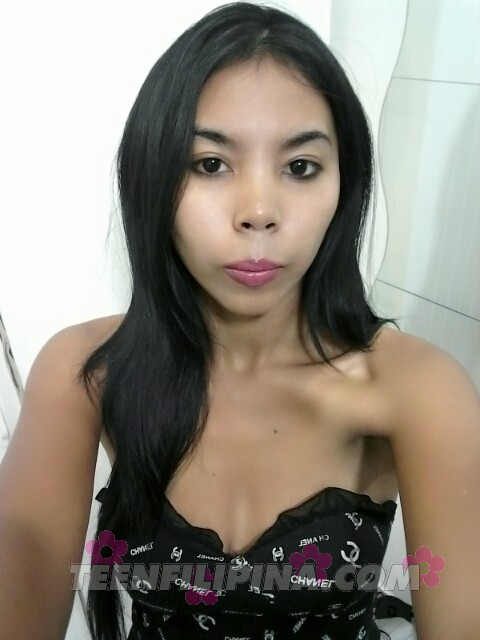 Cat Eyed And Cute Asian Girlfriend Submitted Nude Selfies  So You Want An Asian Girl Friend-1236