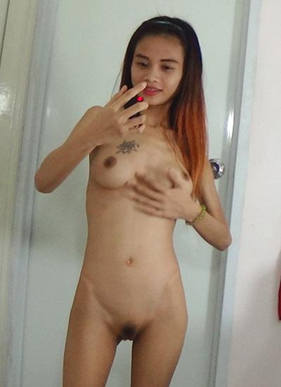 Malaysian Webcam Girl