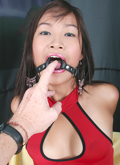 Thai ORal Sex